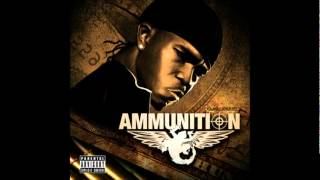 On My Way (Feat Lee Lonn) - Chamillionaire (Ammunition)