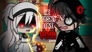 「彼はあなたを愛していない!」 GLMM / GLM  オリジナル ガチャライフミニムービー 