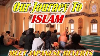 Japanese Muslims
