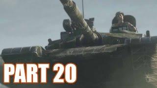Battlefield Hardline Gameplay Walkthrough Part 20 - HEAVY ARTILLERY! | BFH PS4 Walkthrough