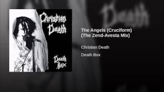 The Angels (Cruciform) (The Zend-Avesta Mix)