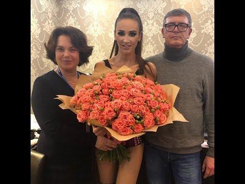 Родители Ольги Бузовой отругали ее после концерта в Крокусе