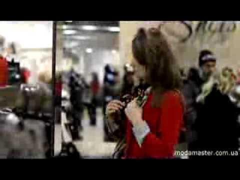 Учебная практика у стилистов в магазине New Look