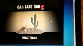 Никитин мультик про cars eat cars2