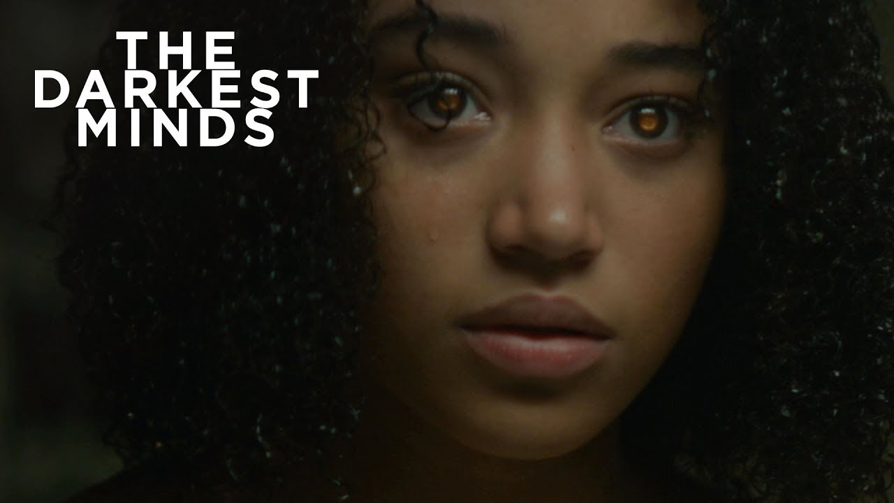 The Darkest Minds - Meet Ruby