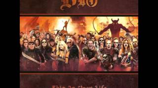 Ronnie James Dio  This Is Your Life FULL ALBUM