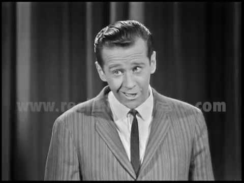 George Carlin Standup 1965