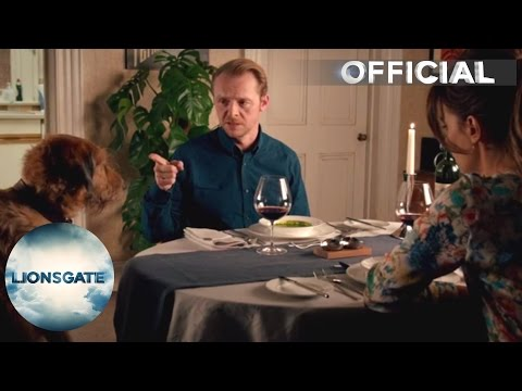 Absolutely Anything (Clip 'Kate and Rob')