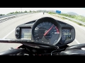 Yamaha MT 07 vs Suzuki GSR 600