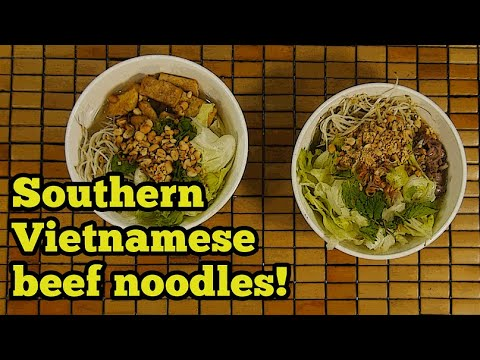 Let's check out my rooftop garden and cook a Southern Vietnamese dish together :D