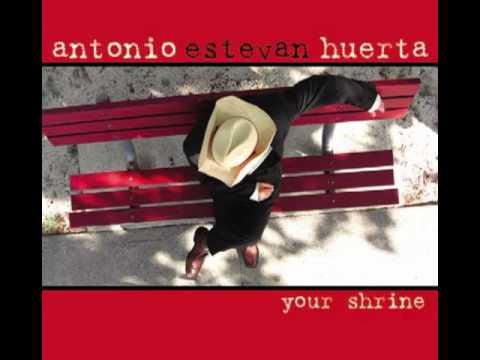 Antonio Estevan Huerta - Pigeons Of Your Paradise