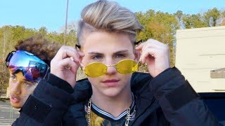 Mattybraps gangnam style lyrics youtube