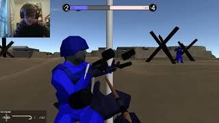 ravenfield ww2 guns - TH-Clip
