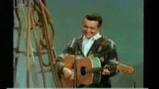 BILL ANDERSON SINGING POOR FOLKS IN 1967.