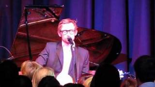 The Divine Comedy - Becoming More Like Alfie (Tabernacle, London, 12/05/10)