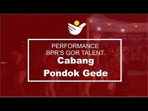 Performance BPR Kredit Mandiri Indonesia - Cabang Pondok Gede - Situ Cileunca - Pengalengan