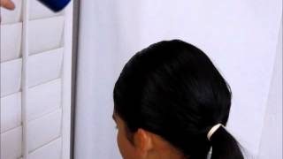 How To Make Hair Bun For Ballroom Competition