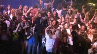 Boys Like Girls - Great Escape @ Jingle Ball 2009 (HQ)