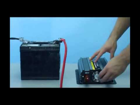 12v power inverters