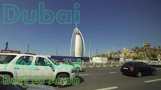 preview picture of video 'GoPro | Burj Al Arab 7 Stars'