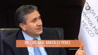 México Social - Perspectivas de los Derechos Humanos en México