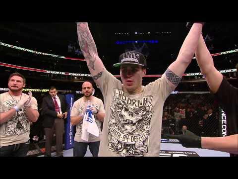 Fight Night New Jersey: Chris Camozzi - Take Two