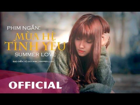[Phim ngắn] Mùa hè tình yêu (SUMMER LOVE) - nhân vật đáng yêu quá