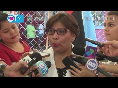 NOTICIERO 19 TV LUNES 13 DE NOVIEMBRE DEL 2017
