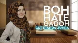 Bergek Boh Hate Gadoh - Cut Aceh - Cut Rianda Zuhra LIDA  - Klik CC Untuk Lirik