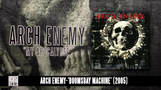 ARCH ENEMY - My Apocalypse (Album Track)