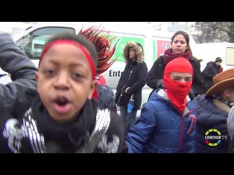 Ep. 436 - Carnaval em Carnide 2018