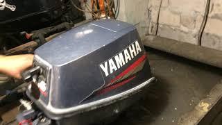 Yamaha 6 в Yamaha 8