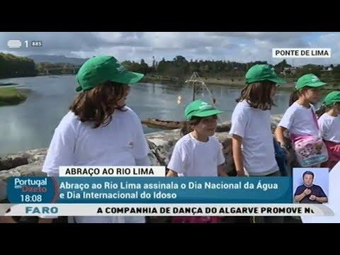 X Abraço ao Rio Lima