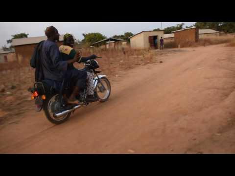 Download Promenade En Moto Au Bénin à Alfa Kpara Mi Décembre 2016 HD Mp4 3GP Video and MP3