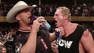 10 Wrestlers Who Were Drunk On The Job