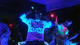 "The Voidz ""The Eternal Tao (T.E.T.)"" Live At The Market Hotel In Brooklyn, New York On 5.29.19."