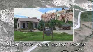 Pioche and Caliente Nevada 2 day Itinerary