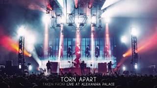 Enter Shikari   Torn Apart (Live At Alexandra Palace)