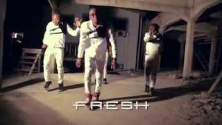 Stonebwoy - Go Higher (Official Dance Video By Level 5)