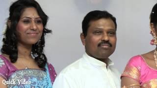 Puberty Ceremony (Tamil) Nivasheni