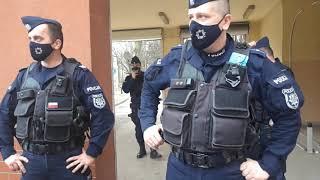 """Ruda Śląska – agresywny personel szpitala broni """"tajemnicy"""" budynku szpitalnego"""
