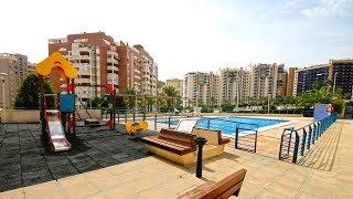 Испания, Бенидорм, продажа квартиры с одной спальней в комплексе Cala Del Vent