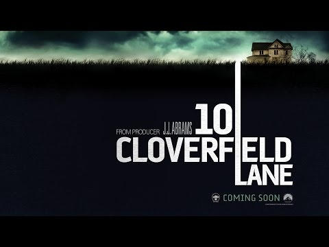 10 Cloverfield Lane | Trailer #1 | Paramount Pictures UK