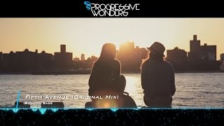 Richard Bass - Fifth Avenue (Original Mix) [Music Video] [Encanta]