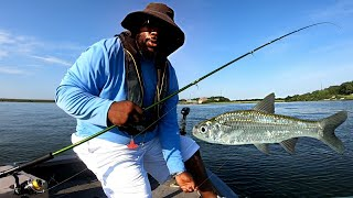 Crappie Fishing With Long Rods & Live Minnows