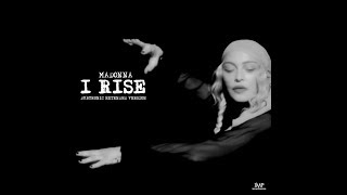 Madonna   I Rise (Dubtronic Extended Version)
