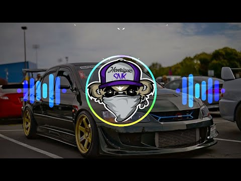 MC Negrone - To Correndo  //GRAVE (BASS-BOOSTED)
