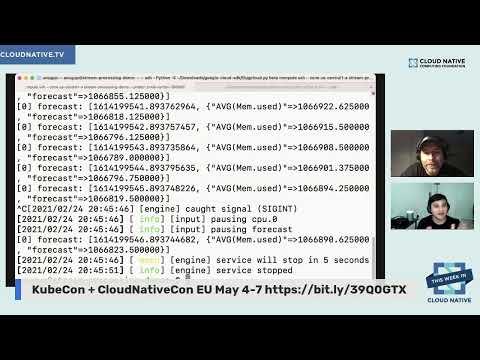 Cloud Native Live: Fluent Bit updates and Stream Processing