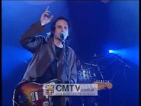 Dios Los Cría video Mística - CM Vivo 2002