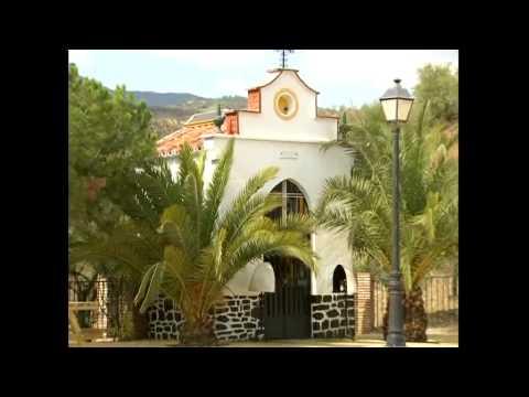 Ermita de San Roque, Tolox